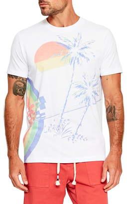 Sol Angeles Sorbet Sunset T-Shirt