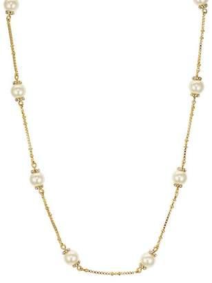 "Kate Spade Scatter Necklace, 16"""