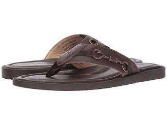 c6d8d43b2 Tommy Bahama Brown Men s Sandals