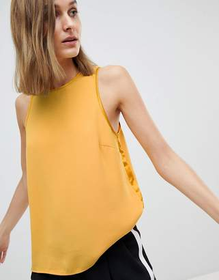Stradivarius Sleeveless Top