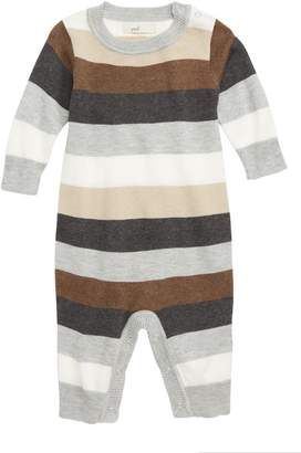 Peek Essentials Peek Oliver Stripe Romper