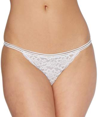 Candies Candie's Lace String Thong Panty