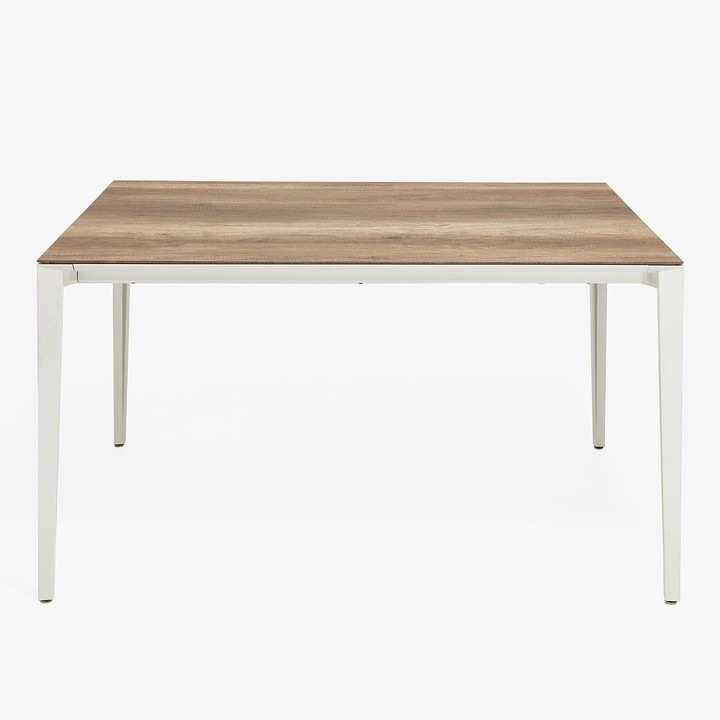 ABC Home Oak Dining Table