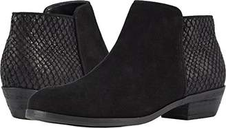 SoftWalk Women's Rocklin Ankle Boot