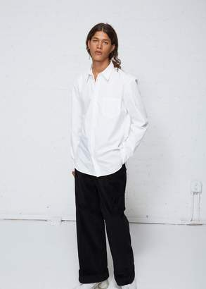 Maison Margiela Garment Dyed Shirt