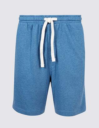 Marks and Spencer Pure Cotton Shorts