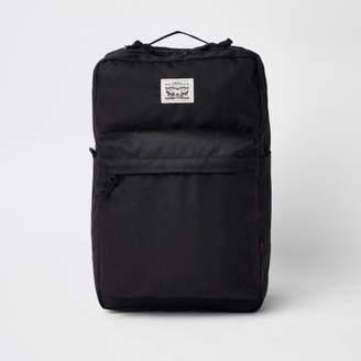 Levi's Mens black backpack