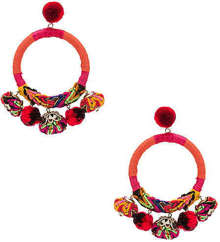 Nannacay x REVOLVE Hera Earrings