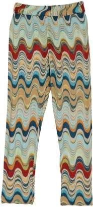 Missoni KIDS Casual pants - Item 13064204HE