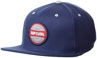 Rip Curl Men's Staple Snapback