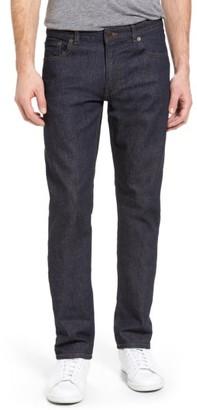 Men's Lacoste Slim Fit Jeans $140 thestylecure.com