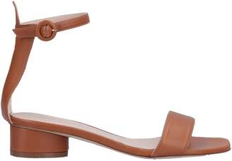 Stuart Weitzman Sandals - Item 11641895SF