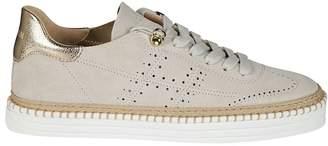 Hogan Brogue Detail Sneakers