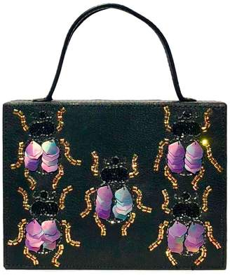 Simitri Jewelled Bugged Briefcase
