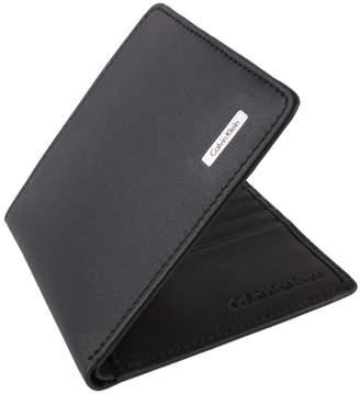 Calvin Klein Rail Slimfold Wallet