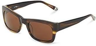 True Religion Jordan Rectangular Sunglasses