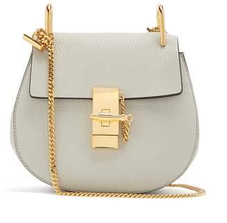 Chloé Drew mini leather cross-body bag