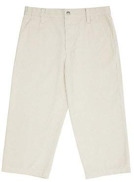 Marc Jacobs Women's Redux Grunge Dobby Drop-Crotch Pants