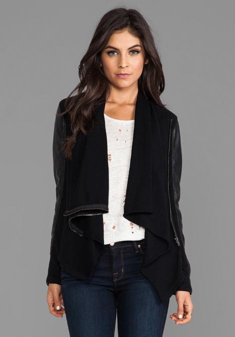Blank NYC BLANKNYC Jacket