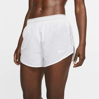 Nike Women's Running Shorts Tempo Lux