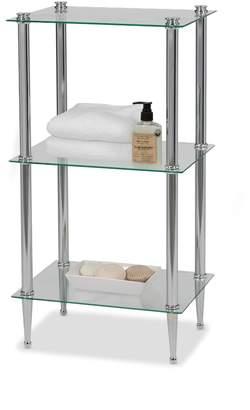 Creative Bath L'etagere 3 Shelf Tower