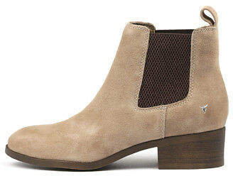 Windsor Smith New Ravee Womens Shoes Boots Ankle