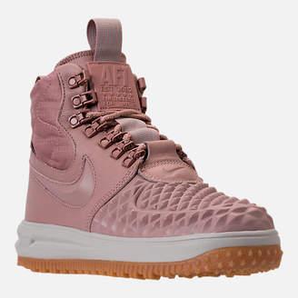 Nike Women's Lunar Force 1 Duck Boots