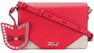 Karl Lagerfeld Karry All shoulder bag