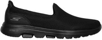 Skechers Go Walk 5 Mesh Slip-On Sneakers