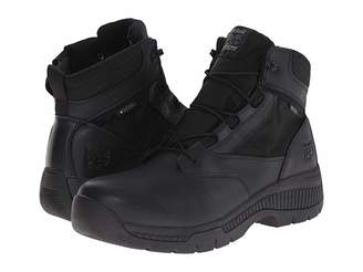 Timberland 6 Valortm Duty Soft Toe Waterproof Side-Zip