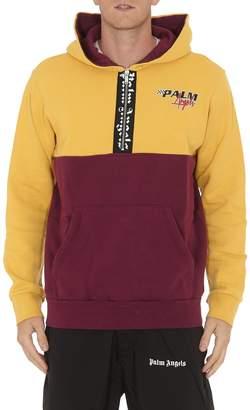 Palm Angels Racing Team Sweatshirt