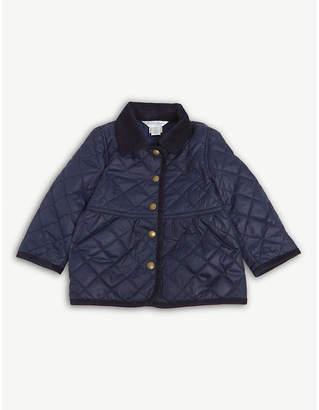 Ralph Lauren Quilted barn jacket 9-24 months