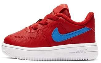 Nike Force 1' 18 Baby& Toddler Shoe