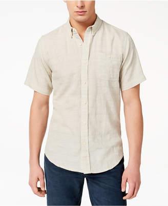 Ezekiel Men's Railed Woven Shirt