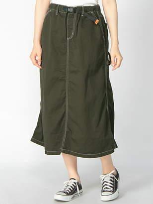 Kriff Mayer (クリフ メイヤー) - KRIFF MAYER (L)クライミングペインタースカート クリフメイヤー スカート