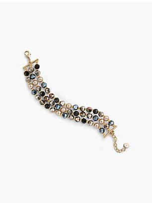 Talbots Beaded Bracelet