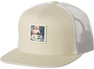 RVCA VA All The Way Trucker Hat - Boys'
