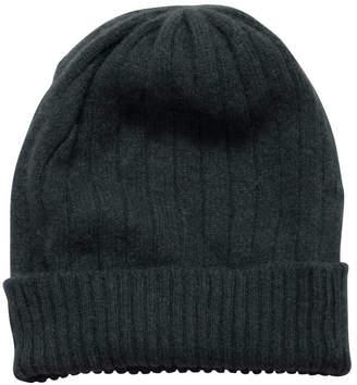 18193ba30d698 Amara Amara Mens Cashmere Hat 100% Black Cashmere Hat