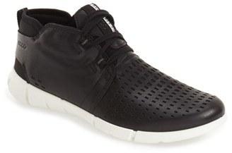 ECCO 'Intrinsic' Chukka Sneaker (Women) $169.95 thestylecure.com