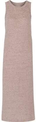 Current/Elliott The Perfect Jersey Midi Dress
