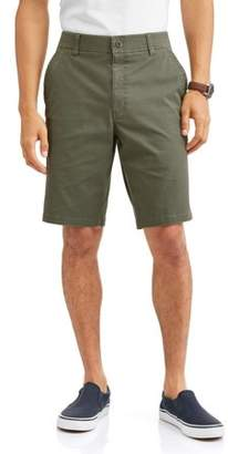 Swiss+Tech Men's Utility Shorts