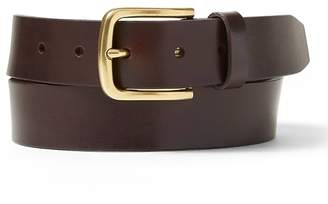 Banana Republic Italian Leather Belt
