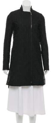 Giamba Embroidered Jacket w/ Tags