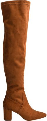 Coconuts Voom Tall Boot $99.95 thestylecure.com