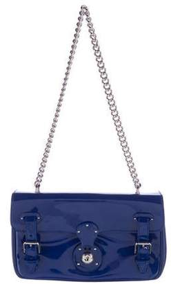 a1e64a35ab Ralph Lauren Ricky Chain Shoulder Bag