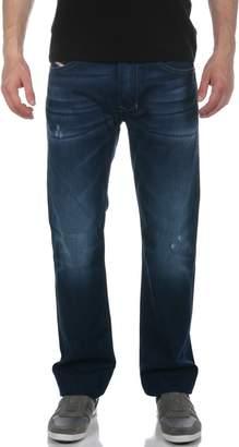 Diesel Mens Larkee Straight Jeans