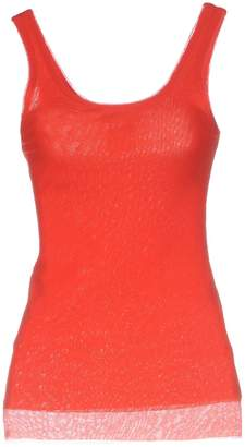 Fuzzi Tank tops - Item 12139895