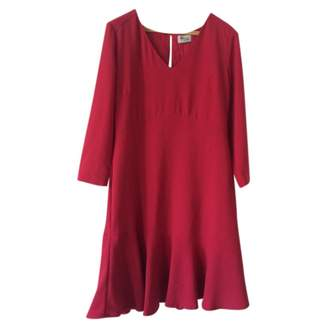 Stella Forest Red Dress for Women