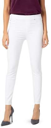 Liverpool Chloe Skinny Jeans in Bright White