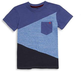 Joe's Jeans Pant Colorblocked T-Shirt